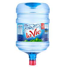 Giá nước khoáng Lavie Quận Gò Vấp