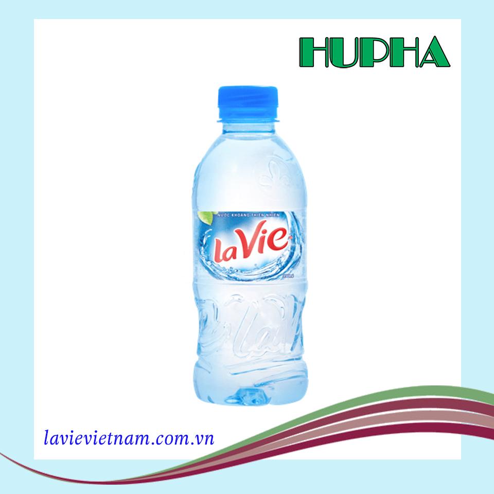 Tại sao bạn nên sử dụng nước khoáng Lavie