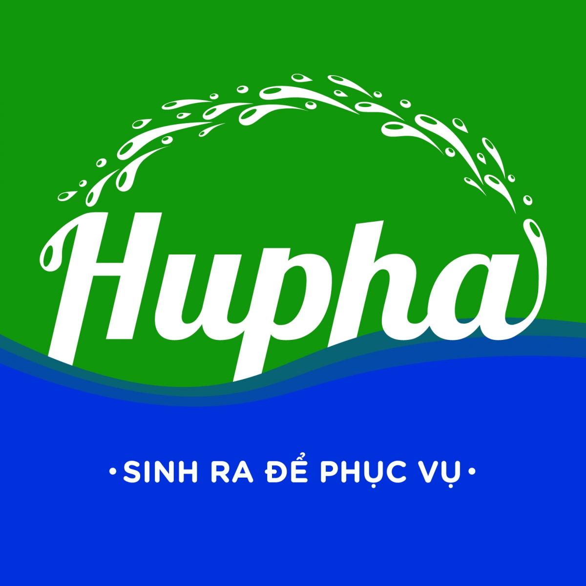 Hệ Thống Giao Nước Uống Đóng Bình HUPHA Tại Thành Phố Hồ Chí Minh