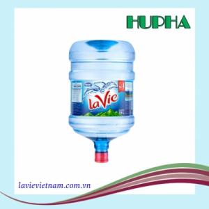 Lavie nước khoáng tốt cho sức khỏe như thế nào ?